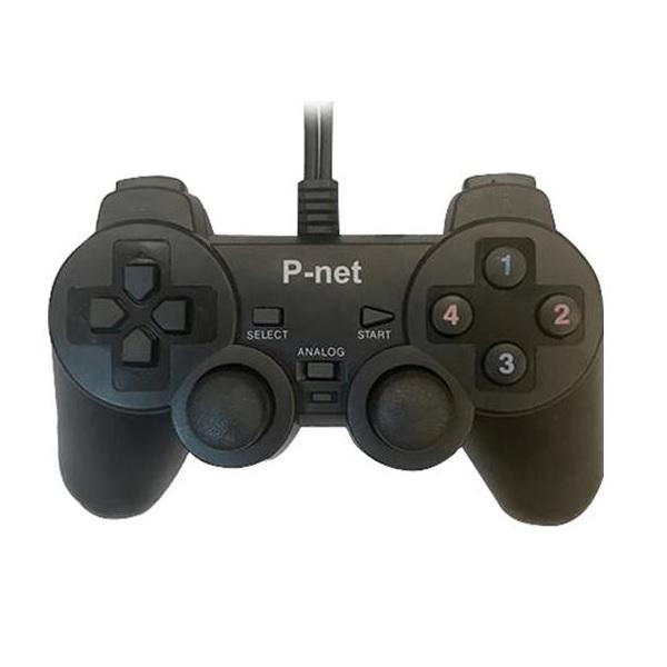 دسته بازی پی نت مدل GP-X2