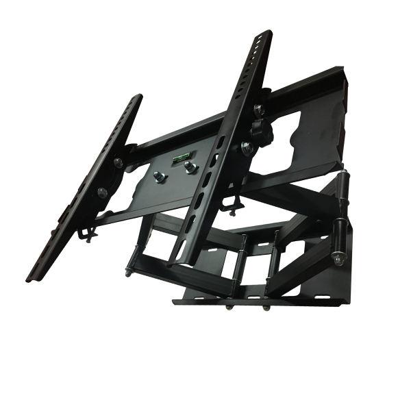 پایه دیواری تلویزیون تی وی جک مدل W3 مناسب برای تلوزیون 30 تا 65 اینچ
