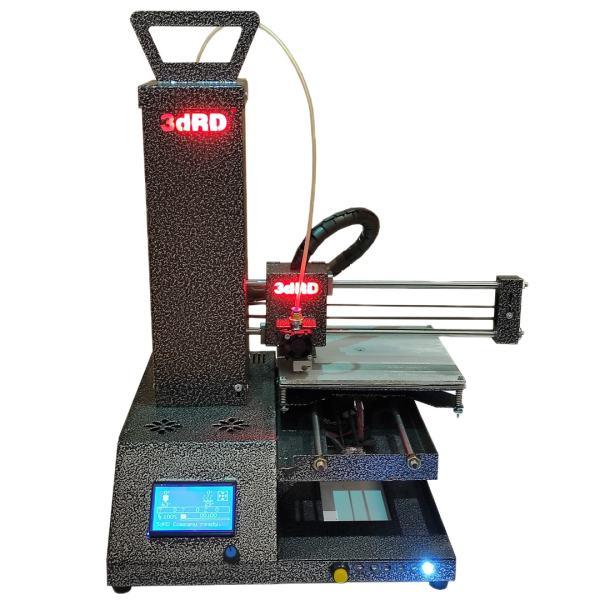 پرینتر سه بعدی مدل 3dRD