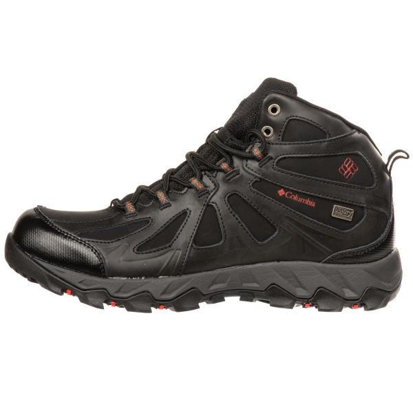 کفش کوهنوردی مردانه کلمبیا مدل PEAK BLK-1380021