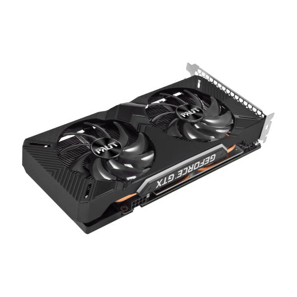 کارت گرافیک پالیت مدل PALIT GeForce GTX 1660 SUPER GP 6G