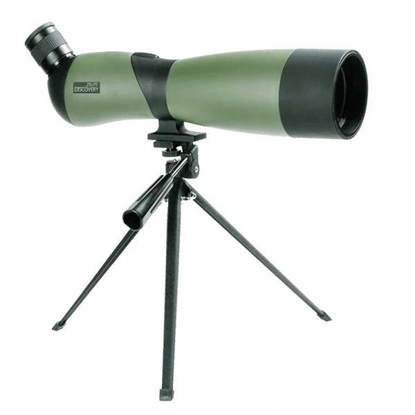 دوربین تک چشمی دیسکاوری مدل 20x70