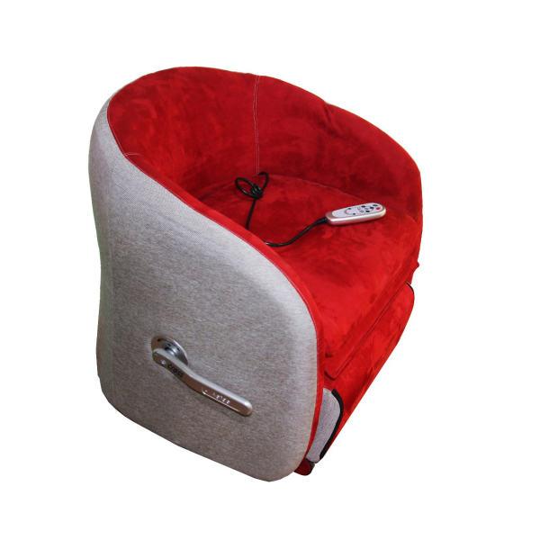 صندلی ماساژ کراس مدل DLK-C002