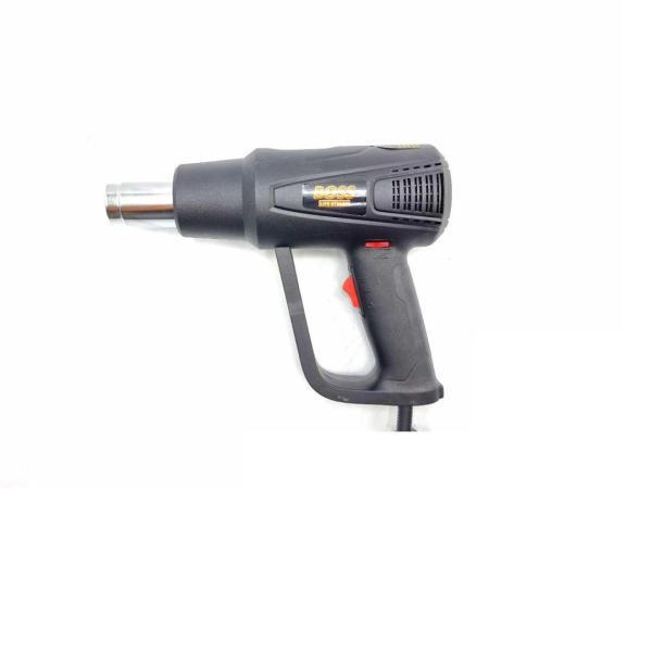 سشوار صنعتی باس مدل BS_HEAT GUN