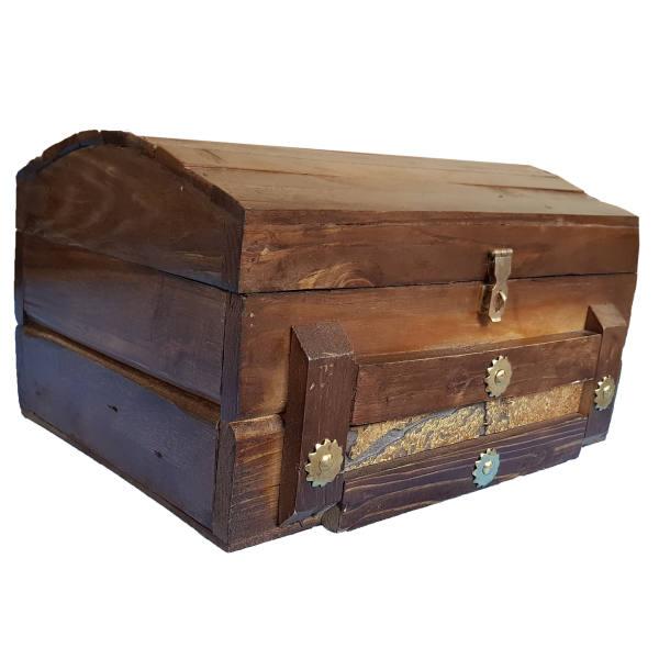 جعبه هدیه مدل صندوقچه کد san_80