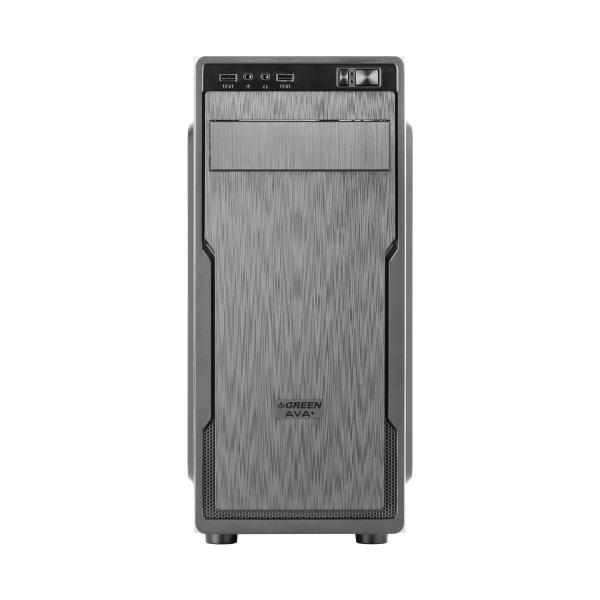 کیس کامپیوتر گرین مدل AVA Plus