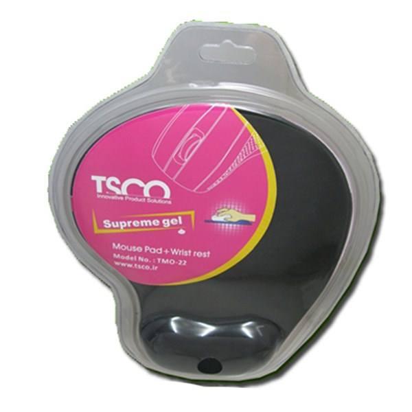 ماوس پد تسکو مدل TMO 22