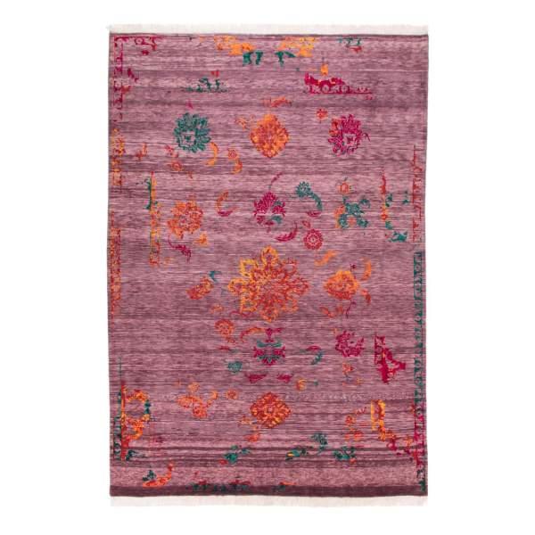 فرش دستبافت شش متری سی پرشیا کد 701010