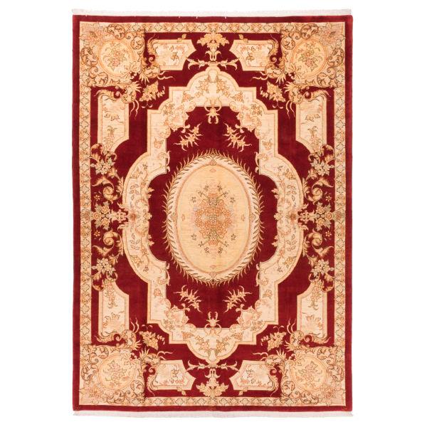 فرش دستبافت شش متری سی پرشیا کد 701023