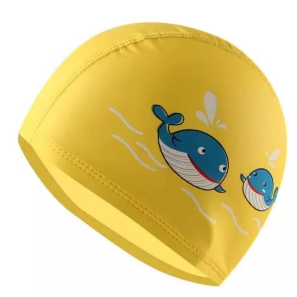 کلاه شنا مدل دلفین m20