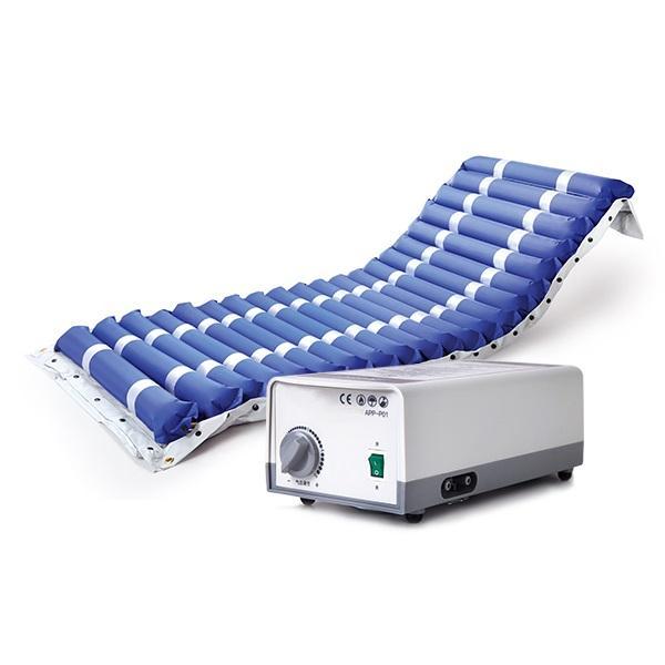 تشک مواج ضد زخم بستر شرلی مدل SH2012