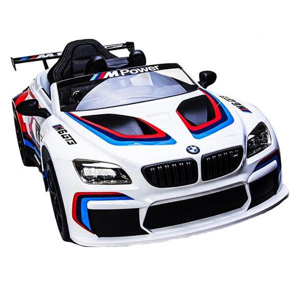ماشین شارژی مدل BMW کد 530LI