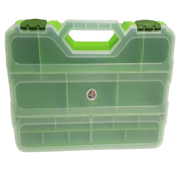 جعبه ابزار 21 محفظه مدل E10