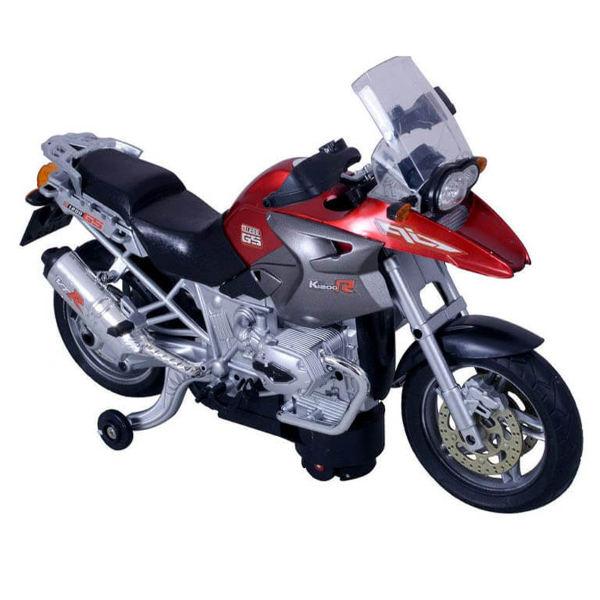 موتور بازی مدل GSR1200