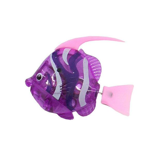 اسباب بازی گربه مدل ماهی