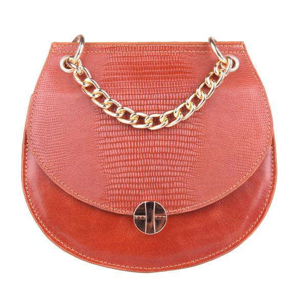 کیف دستی زنانهچرم ماکانمدل دلاریس کد del-lez1
