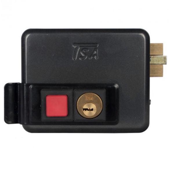 قفل برقی تسا مدل7074