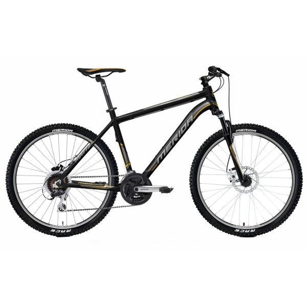 دوچرخه کوهستان مریدا مدل MATTS 40-MD سایز 26