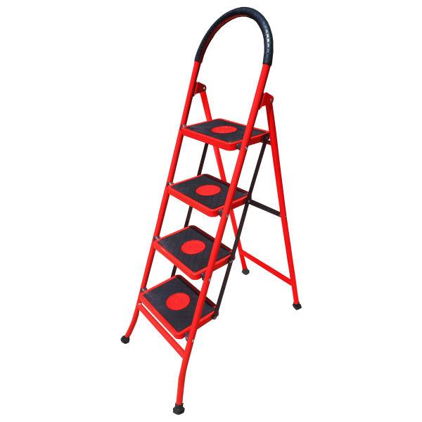 نردبان 4 پله ماندگار مدل آسمان