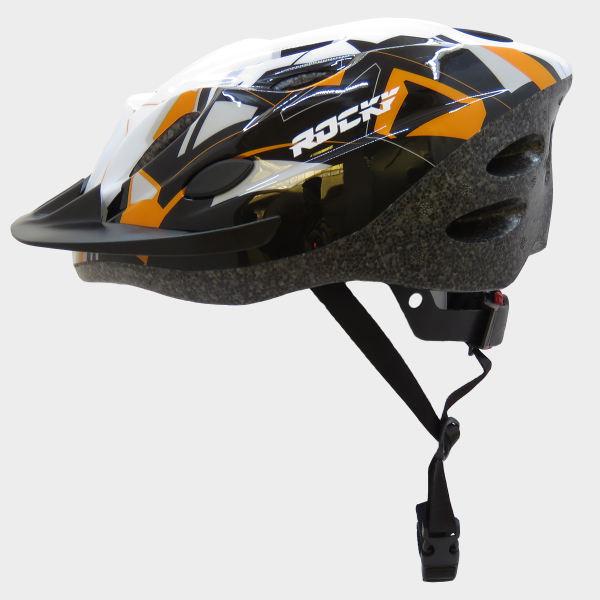کلاه ایمنی دوچرخه rocky کد ۰۹