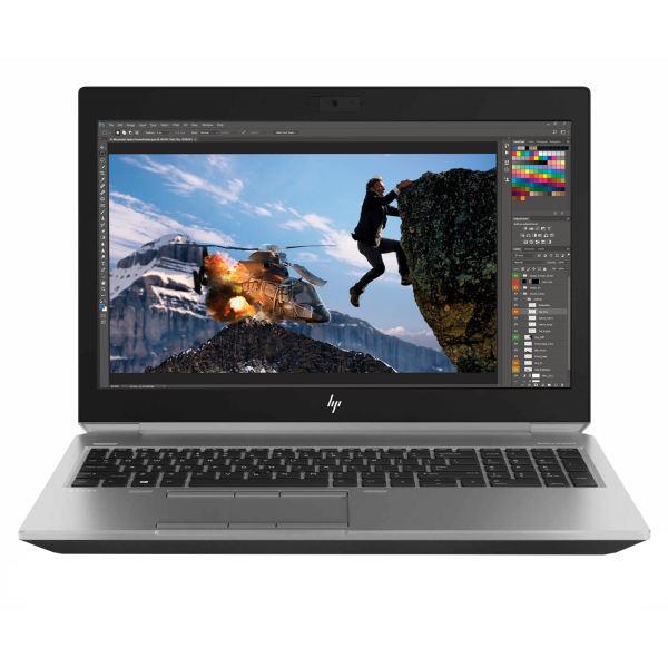 لپ تاپ 15.6 اینچی اچ پی مدل Zbook 15 G5 Mobile Workstation-B3