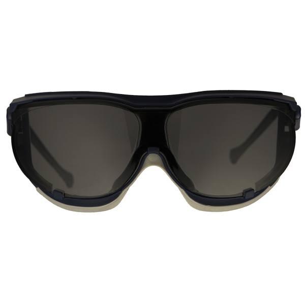 عینک ایمنی یووکس مدل 261-9175