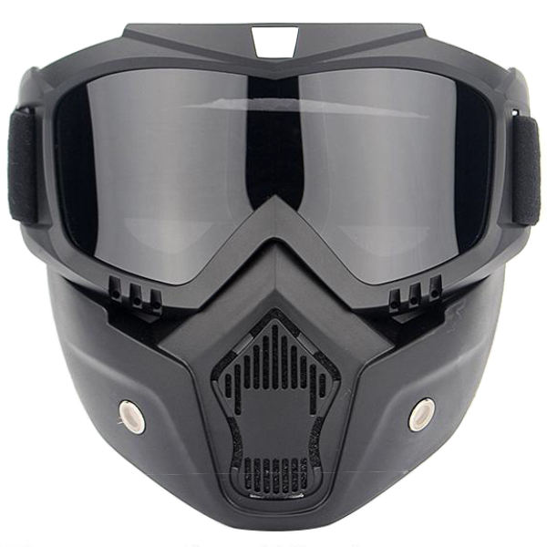 عینک موتور سواری هارمن مدل Goggles-009