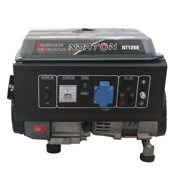 موتور برق بنزینی نورتون مدل NT1200