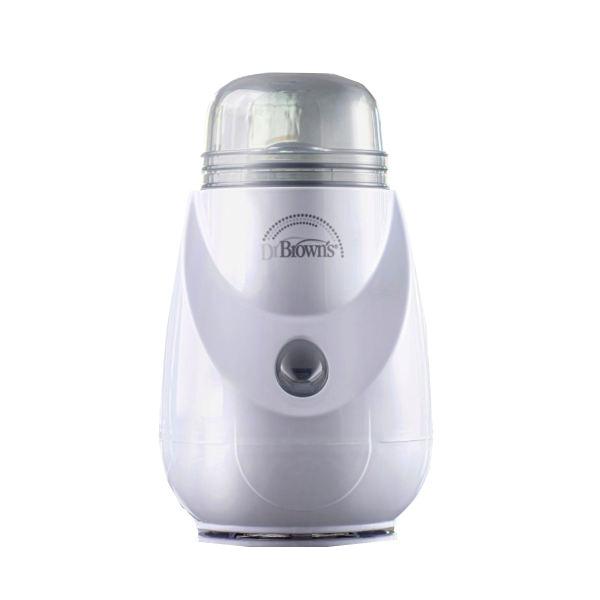 گرم کننده شیشه شیر دکتر براونزمدل new2021