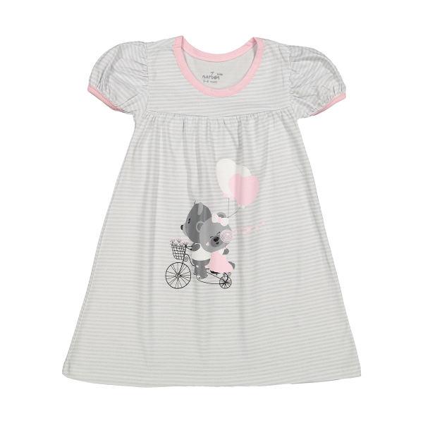 پیراهن دخترانه ناربن مدل 1521286-0190