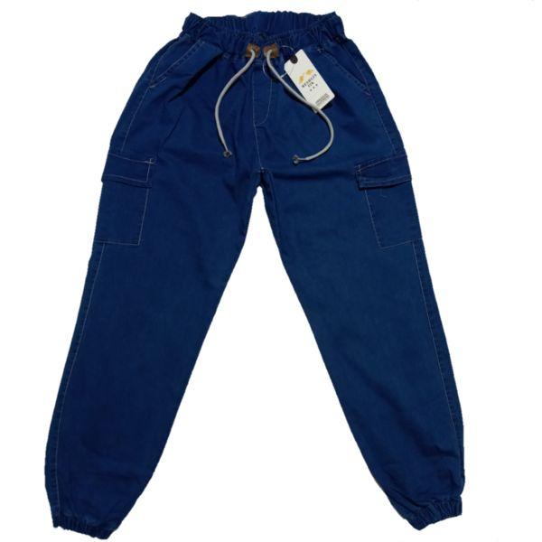 شلوار جین زنانه مدل شش جیب کاغذی