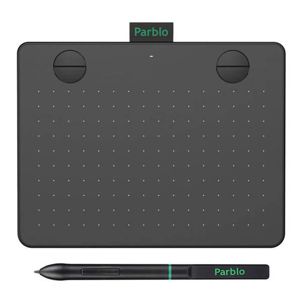 قلم نوری پاربلو مدل A640 V2