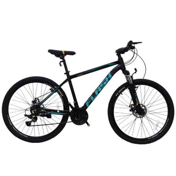 دوچرخه کوهستانفلش مدل RACE 7 سایز 27.5