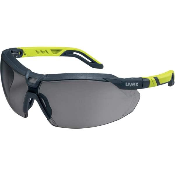 عینک ایمنی یووکس مدل i-5