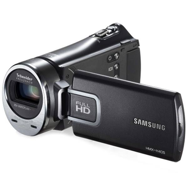 دوربین فیلم برداری سامسونگ HMX-H405