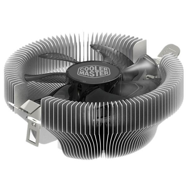 خنک کننده پردازنده کولرمستر مدل RH-Z50