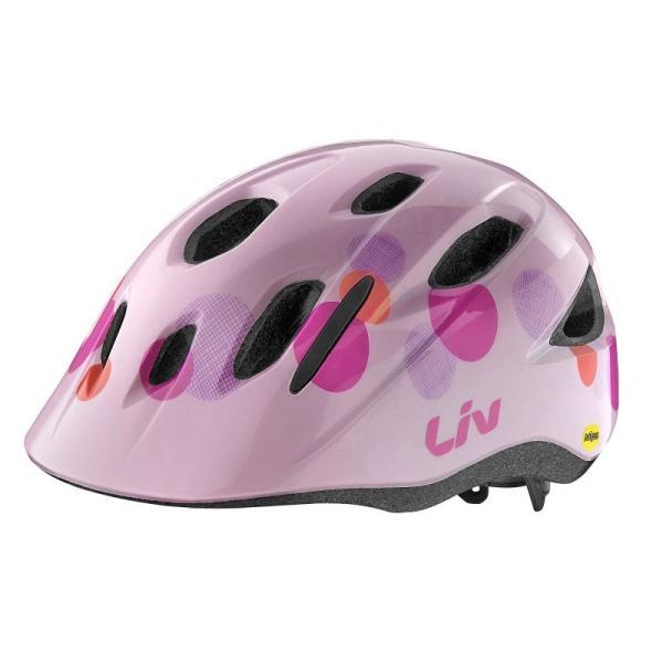 کلاه ایمنی دوچرخه لیو مدل MUSA MIPS
