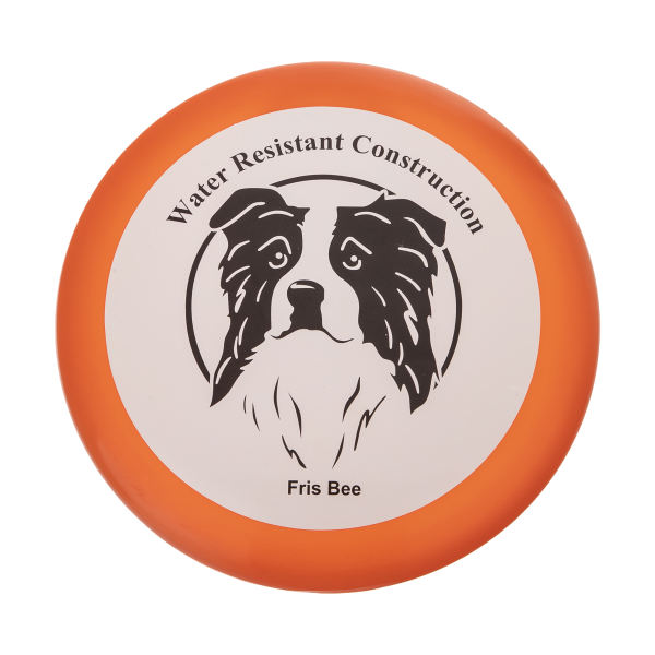 اسباب بازی سگ مدل فریزبی کد 4198