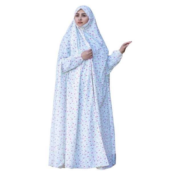 چادر نماز مدل آستین دار