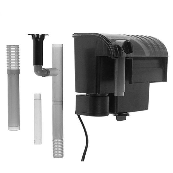 فیلتر تصفیه آب آکواریوم سی استار مدل HX-005 کد 1051468