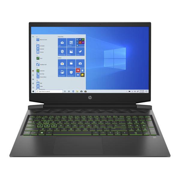 لپ تاپ 16 اینچی اچپی مدل HP PAVILION 16-A0032 DX