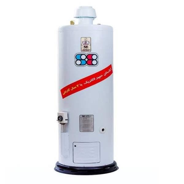 آبگرمکن گازی سپهر الکتریک مدل SE7190