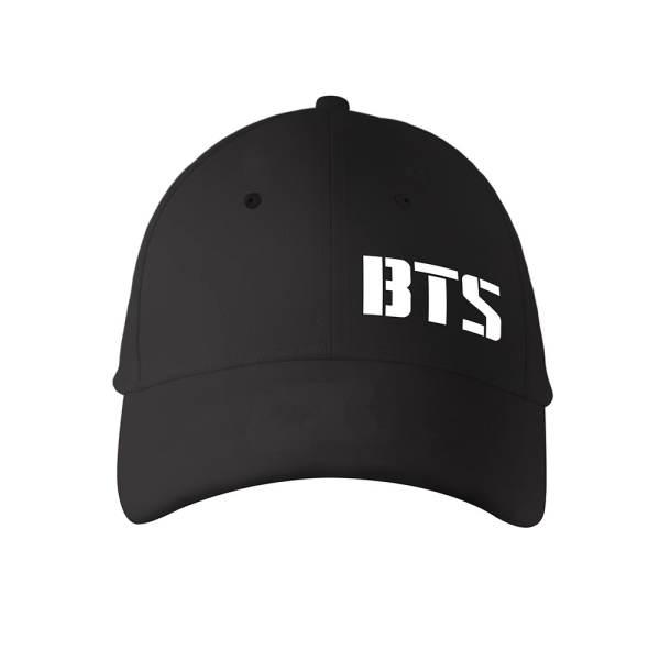 کلاه کپ مدل BTS PW