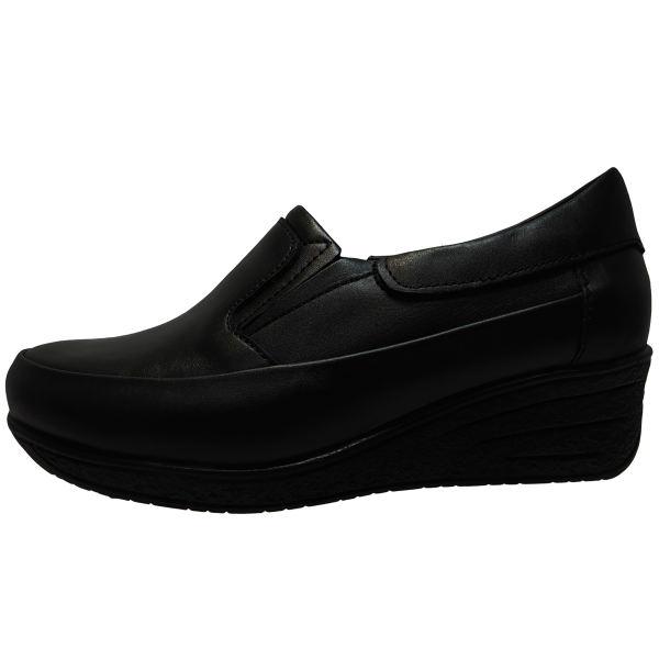 کفش طبی زنانه مدل آرتمیس رنگ مشکی