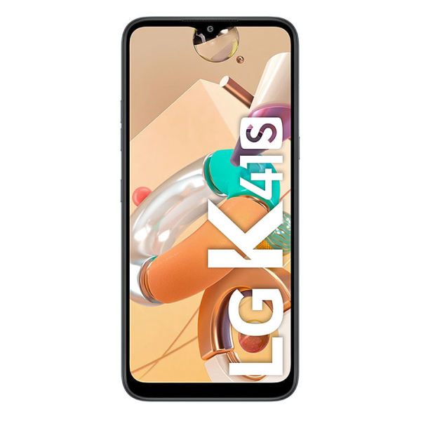 گوشی موبایل ال جی مدل K41S LM-K410ZMW ظرفیت 32 گیگابایت و رم 3 گیگابایت