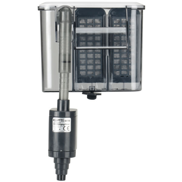 فیلتر تصفیه آب آکواریوم آکوا تک مدل AQF380