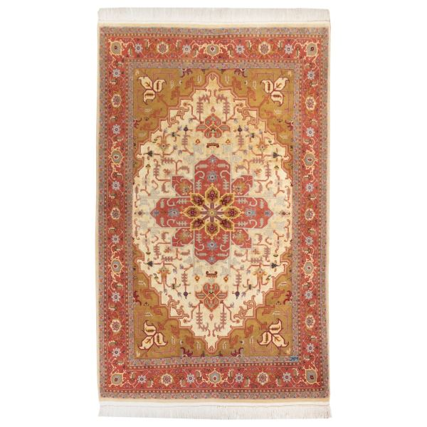 فرش دستباف شش متری سی پرشیا کد 703008