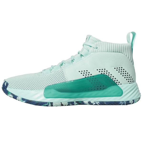 کفش بسکتبال مردانه آدیداس مدل DAME 5 BLQ-10062805