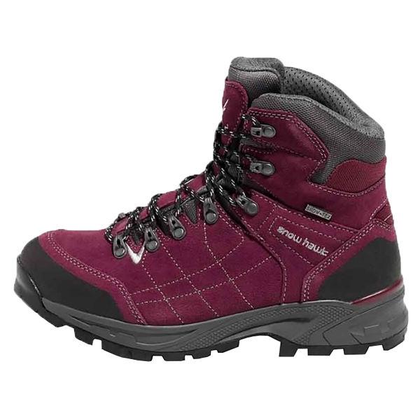 کفش کوهنوردی زنانه اسنوهاک مدل ROZHAN-R