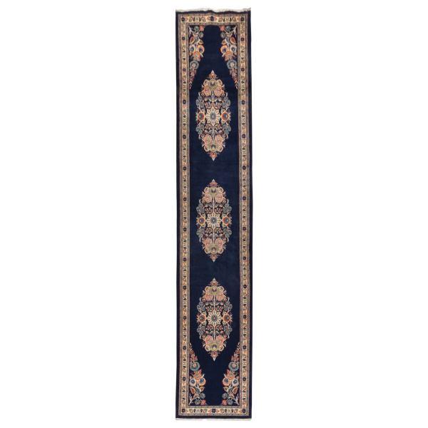 فرش دستباف کناره طول چهار متر سی پرشیا کد 187455